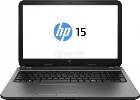 Ноутбук Hp 15-g007sr (15.6 LED/ E-Series E1-6010 1350MHz/ 2048Mb/ HDD 500Gb/ AMD Radeon R2 series 512Mb) MS Windows 8.1 (64-bit) [J8D59EA] НОТИК 10500.000