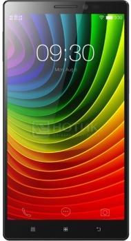 """Смартфон Lenovo K920 Vibe Z2 Pro Starry Night Black (Android 4.4/MSM8974AC 2500MHz/6.0"""" (2560х1440)/3072Mb/32Gb/4G LTE 3G (EDGE, HSDPA, HSPA+)) [P0R50009RU] от Нотик"""