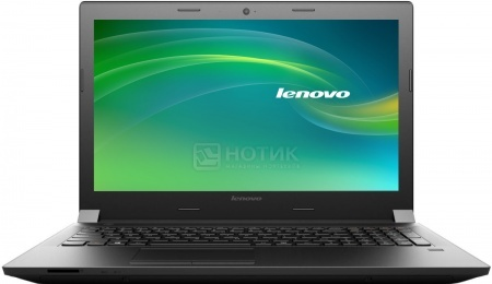 Ноутбук Lenovo IdeaPad B5070 (15.6 LED/ Core i3 4030U 1900MHz/ 4096Mb/ HDD 500Gb/ AMD Radeon R5 M230 1024Mb) Free DOS [59420451] НОТИК 18200.000