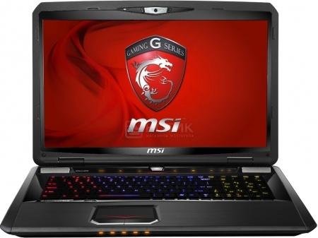 Ноутбук MSI GT70 2PC-2262RU (17.3 LED/ Core i5 4200M 2500MHz/ 8192Mb/ HDD 1000Gb/ NVIDIA GeForce GTX 870M 3072Mb) Free DOS [9S7-1763A2-2262] НОТИК 51990.000