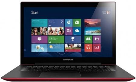 Ультрабук Lenovo IdeaPad U430P (14.0 LED/ Core i3 4030U 1900MHz/ 4096Mb/ SSD 128Gb/ NVIDIA GeForce GT 730M 2048Mb) MS Windows 8 (64-bit) [59433743] НОТИК 38990.000