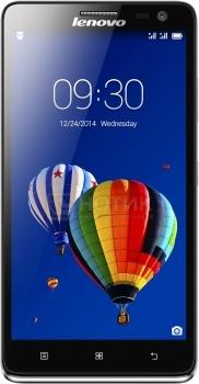 "Смартфон Lenovo S856 Silver (Android 4.4/MSM8926 1200MHz/5.5"" (1280x720)/1024Mb/8Gb/4G LTE 3G (EDGE, HSDPA, HSUPA)) [P0R1000ARU] от Нотик"