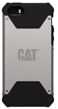 Чехол-накладка CAT Active Signature iPhone 6/iPhone 6s, Пластик, Черный CSCA-BLSI-I6S-0DW, арт: 36976 - CAT