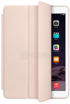 "Чехол 9.7"" Apple iPad Air 2 Smart Case MGTU2ZM/A Кожа, Розовый"