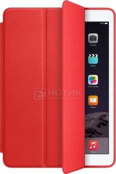 """Чехол 9.7"""" Apple iPad Air 2 Smart Case MGTW2ZM/A Кожа, Красный"""