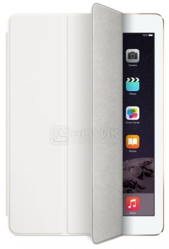 """Чехол 9.7"""" Apple iPad Air 2/iPad 9.7 Smart Cover MGTN2ZM/A Полиуретан, Белый"""