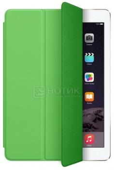"Чехол 9.7"" Apple iPad Air 2/iPad 9.7 Smart Cover MGXL2ZM/A Полиуретан, Зеленый"