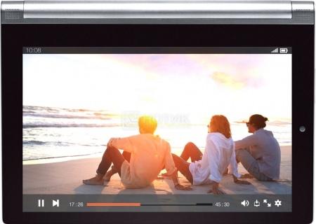 Планшет Lenovo Yoga Tablet 2 830 16Gb 3G (Android 4.4/Z3745 1330MHz/8.0 1920x1200/2048Mb/16Gb/4G LTE  ) [59428232] lenovo yoga tablet 3 10 16gb lte black
