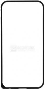 Бампер для iPhone 6 Deppa Alum Bumper, Алюминий, Черный 63142 от Нотик
