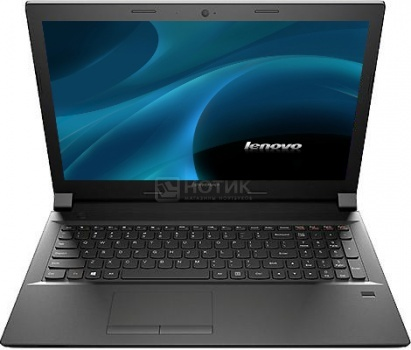 Ноутбук Lenovo IdeaPad B5030 (15.6 LED/ Pentium Quad Core N3540 2160MHz/ 2048Mb/ HDD 320Gb/ Intel HD Graphics 64Mb) Free DOS [59430206] от Нотик