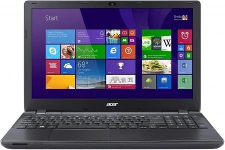 Ноутбук Acer Aspire E5-551G-F63G (15.6 LED/ FX-Series FX-7500 2100MHz/ 8192Mb/ Hybrid Drive 1000Gb/