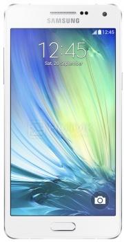 "Смартфон Samsung Galaxy A5 SM-A500F White (Android 4.4/MSM8916 1200MHz/5.0"" (1280x720)/2048Mb/16Gb/4G LTE 3G (EDGE, HSDPA, HSPA+)) [SM-A500FZWDSER] от Нотик"