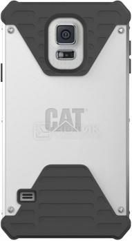 Чехол-накладка CAT Active Signature для Samsung Galaxy S5, Пластик, Черный, арт: 37747 - CAT