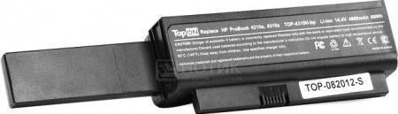 Аккумулятор TopON TOP-4310H для HP ProBook 4210s, 4310s, 431s, 14.4V, 4800mAh