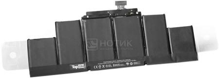 Аккумулятор TopON TOP-AP1298 10.95V 8600mAh для Apple PN: A1298 A1417 A1398