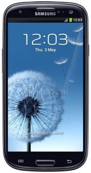 "Смартфон Samsung GALAXY S3 Neo Onyx Black GT-I9301I (Android 4.0/MSM8226 1400MHz/4.8"" (720x1280)/1536Mb/16Gb/ 3G (EDGE, HSDPA, HSUPA)) [GT-I9301OKISER] от Нотик"
