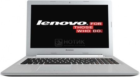 Ноутбук Lenovo IdeaPad Z5070 (15.6 LED/ Core i3 4030U 1900MHz/ 4096Mb/ HDD+SSD 1000Gb/ NVIDIA GeForce GT 840M 2048Mb) MS Windows 8.1 (64-bit) [59429353]
