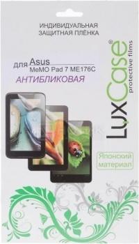 Защитная пленка LuxCase для Asus MeMO Pad 7 ME176C, Антибликовая