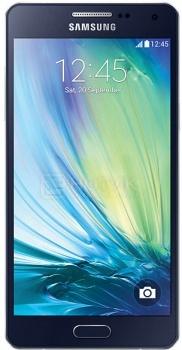 "Смартфон Samsung Galaxy A5 SM-A500F Black (Android 4.4/MSM8916 1200MHz/5.0"" (1280x720)/2048Mb/16Gb/4G LTE 3G (EDGE, HSDPA, HSPA+)) [SM-A500FZKDSER] от Нотик"