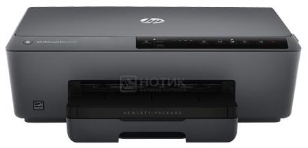 Принтер струйный цветной HP Officejet Pro 6230, A4, 29/24 стр./мин, 256Мб, USB, Lan,Wi-Fi Черный E3E03A