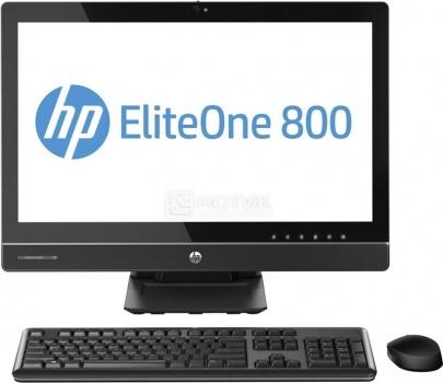 Моноблок HP EliteOne 800 G1 (23.0 LED/ Core i7 4770s 3100MHz/ 4096Mb/ HDD 1000Gb/ Intel HD Graphics 4600 64Mb) MS Windows 8.1 Professional (64-bit) [E5A94EA]