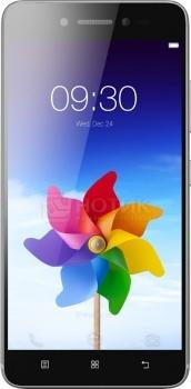 """Смартфон Lenovo IdeaPhone S90 (Android 4.4/MSM8916 1200MHz/5.0"""" 1280x720/2048Mb/32Gb/ 3G (EDGE, HSDPA, HSUPA)) [P0S3000NRU] от Нотик"""