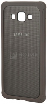 Чехол Samsung Protective Cover A700 EF-PA700BAEGRU для Galaxy A7, Коричневый