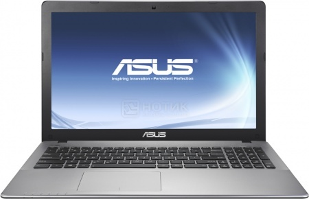 Ноутбук Asus X550ZA (15.6 LED/ A8-Series 7200P 2400MHz/ 4096Mb/ HDD 1000Gb/ AMD Radeon R5 series 512Mb) MS Windows 8.1 (64-bit) [90NB07A2-M00130]