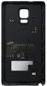 Зарядная крышка Samsung N915 для Samsung Galaxy Note 4 Edge Черный EP-CN915IBRGRU от Нотик