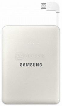 Внешняя аккумуляторная батарея Samsung EB-PG850BWRGRU 8400мАч, Белый от Нотик