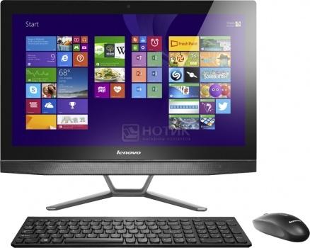 Моноблок Lenovo IdeaCentre B50-30 (23.8 IPS (LED)/ Core i7 4785T 2200MHz/ 8192Mb/ HDD+SSD 2000Gb/ NVIDIA GeForce 840A 2048Mb) MS Windows 8.1 (64-bit) [F0AU007ARK] от Нотик