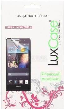 Защитная пленка LuxCase для Samsung Galaxy A5 SM-A500F, Антибликовая 80887