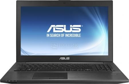 Ноутбук Asus B551LG (15.6 LED/ Core i5 4200U 1600MHz/ 6144Mb/ HDD 1000Gb/ NVIDIA GeForce 840M 1024Mb) MS Windows 8.1 Professional (64-bit) [90NB03L1-M01290]