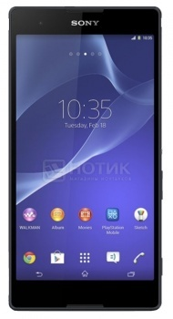 "Смартфон Sony Xperia T2 Ultra Dual Purple (Android 4.3/MSM8928 1400MHz/6.0"" (1280x720)/1024Mb/8Gb/ 3G (EDGE, HSDPA, HSUPA)) [D5322 Purple]"