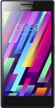 """Смартфон Lenovo P70 (Android 4.4/MT6752 1700MHz/5.0"""" 1280x720/2048Mb/16Gb/4G LTE  ) [P0S6000ERU] от Нотик"""