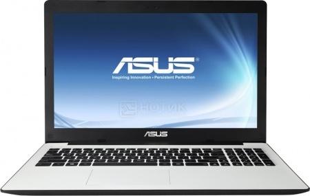 Ноутбук Asus X553MA (15.6 LED/ Pentium Quad Core N3540 2160MHz/ 4096Mb/ HDD 750Gb/ Intel HD Graphics 64Mb) MS Windows 8.1 (64-bit) [90NB04X2-M12330] (ноутбуки/asus)
