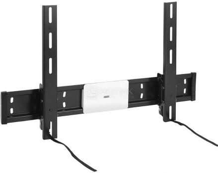 """Кронштейн Holder LCD-T6609-B 42-65"""", 600x400, до 45кг, наклон, Черный от Нотик"""