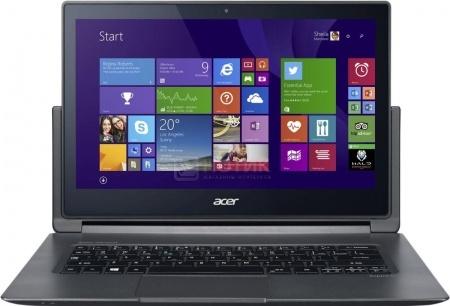 Ноутбук Acer Aspire R7-371T-52XE (13.3 LED/ Core i5 5200U 2200MHz/ 4096Mb/ SSD 256Gb/ Intel HD Graphics 5500 64Mb) MS Windows 8.1 (64-bit) [NX.MQQER.008]