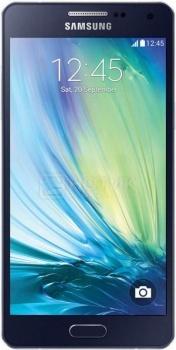 "Смартфон Samsung Galaxy A7 SM-A700FD Black (Android 4.4/MSM8939 1500MHz/5.5"" (1920x1080)/2048Mb/16Gb/4G LTE 3G (EDGE, HSDPA, HSPA+)) [SM-A700FZKDSER] от Нотик"