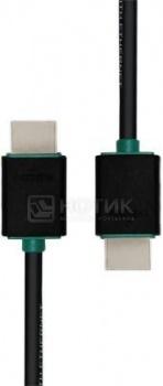 Кабель Prolink HDMI (M) - HDMI (M) v1.4, 3м, Черный PB348-0300
