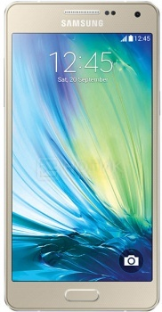 "Смартфон Samsung Galaxy A5 SM-A500F Gold (Android 4.4/MSM8916 1200MHz/5.0"" (1280x720)/2048Mb/16"