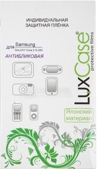 �������� ������ LuxCase ��� Samsung Galaxy Core 2 Duos SM-G355, ������������