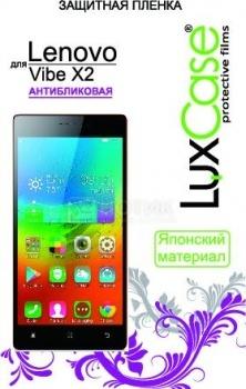 Защитная пленка LuxCase для Lenovo VIBE X2, Антибликовая