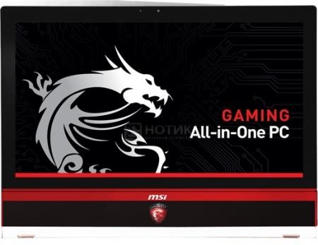 Моноблок MSI AG270 2QC-066RU (27.0 LED/ Core i5 4210H 2900MHz/ 8192Mb/ HDD 1000Gb/ NVIDIA GeForce® GTX 970M 3072Mb) MS Windows 8.1 (64-bit) [9S6-AF1811-066]