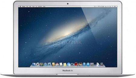 Ноутбук Apple MacBook Air MJVE2RU/A (13.3 LED/ Core i5 5250U 1600MHz/ 4096Mb/ SSD 128Gb/ Intel HD Graphics 6000 64Mb) Mac OS X 10.10 (Yosemite) [MJVE2RU/A] от Нотик