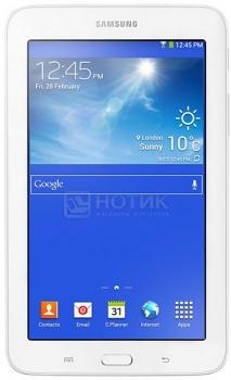 Планшет Samsung Galaxy Tab 3 Lite VE 7.0 8Gb 3G SM-T116NDWASER Cream Whi (Android 4.4/SC8830 1300MHz/7.0 (1024x600)/1024Mb/8Gb/ 3G (EDGE, HSDPA, HSPA+)) [SM-T116NDWASER]