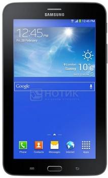 Планшет Samsung Galaxy Tab 3 Lite VE 7.0 8Gb 3G SM-T116NYKASER Ebony Bla (Android 4.4/SC8830 1300MHz/7.0 (1024x600)/1024Mb/8Gb/ 3G (EDGE, HSDPA, HSPA+)) [SM-T116NYKASER]