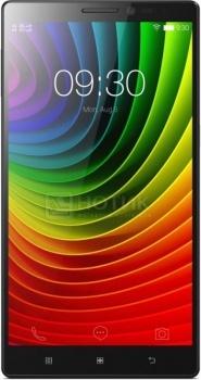 """Смартфон Lenovo Vibe Z2 Titanium (Android 4.4/MSM8916 1200MHz/5.5"""" (1280x720)/2048Mb/32Gb/4G LTE 3G (EDGE, HSDPA, HSPA+)) [P0RU000DRU] от Нотик"""
