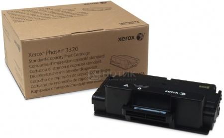 Картридж Xerox 106R02306 для Phaser 3320 11000стр, Черный