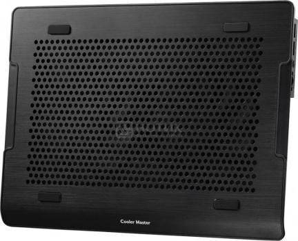 """Подставка для ноутбука 16"""" Cooler Master NotePal A200 R9-NBC-A2HK-GP, Черный, арт: 39454 - Cooler Master"""